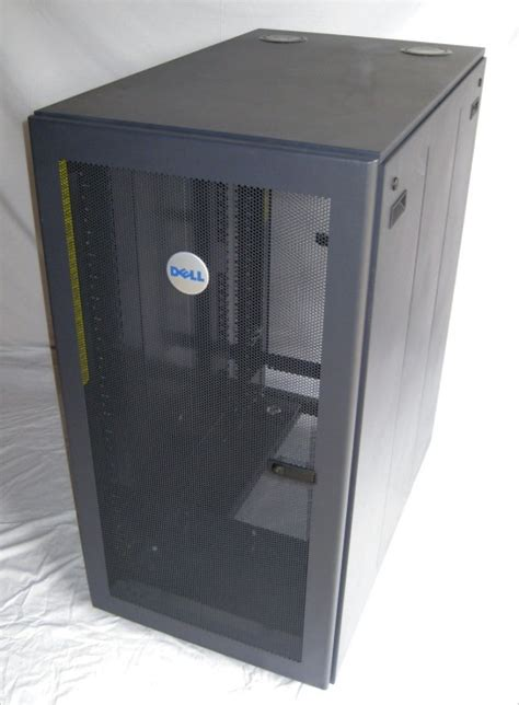 dell server racks and cabinets dell server rack cabinet cabinets matttroy