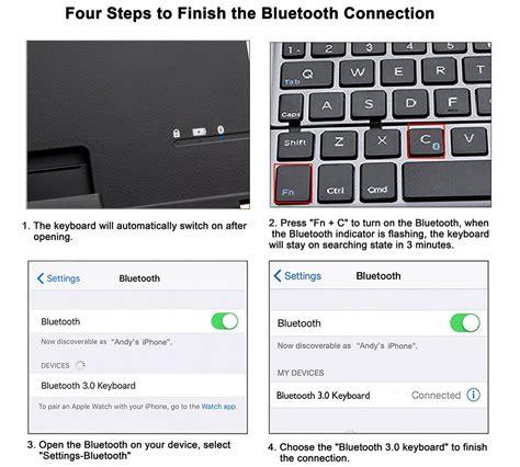 Keyboard Lipat Wireless Tokoasiaku Jual Keyboard Bluetooth Lipat F18 Harga Murah