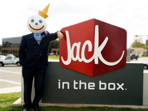 do you have a jack in the box nearby through december 24th you can jack in the box is getting smashed after earnings