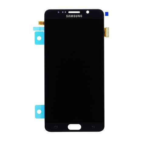 Lcd Samsung Note 5