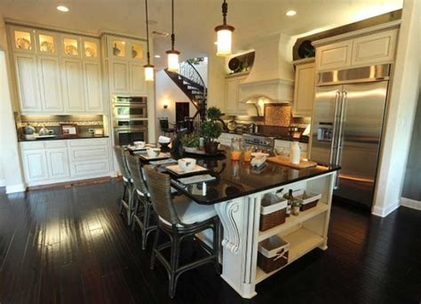 sweet designs kitchen dark wood floor kitchen home design