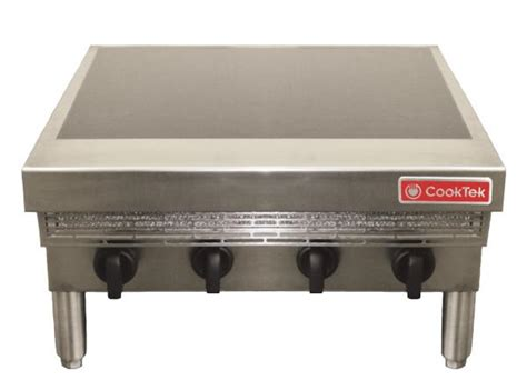 commercial induction units cooktek induction cook tops induction ranges induction woks food warmers and accessories