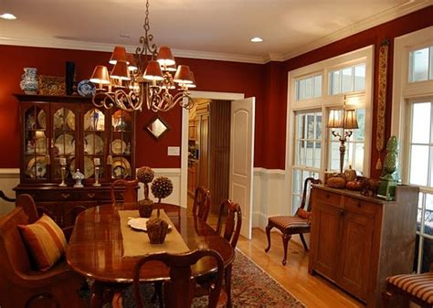 burgundy dining room 1000 ideas about dining rooms on