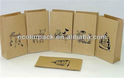 carta per alimenti personalizzata per alimenti personalizzati di qualit 224 kraft sacchetto
