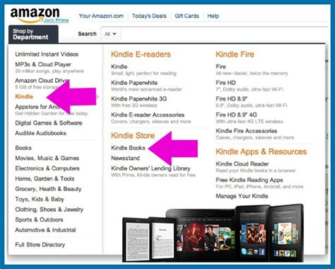 kindle tutorial online how to find free kindle books