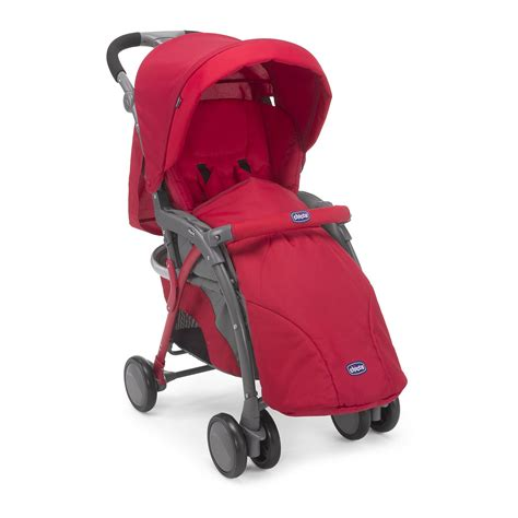 Chicco Top chicco simplicity plus top pushchair 2017 blue
