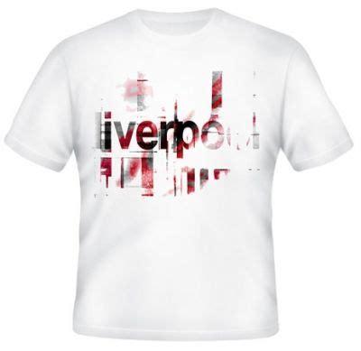 Kaos Liverpool Glow In The kaos tulisan liverpool keren kaos premium