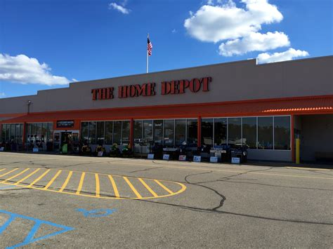 the home depot in houghton lake mi whitepages