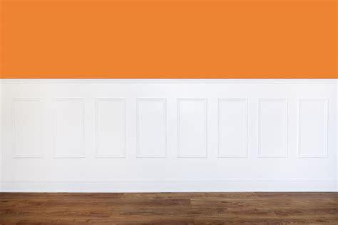 paint color tangerine hommcps
