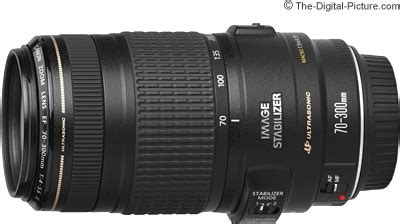 canon ef 70 300mm f/4 5.6 is usm lens sample pictures