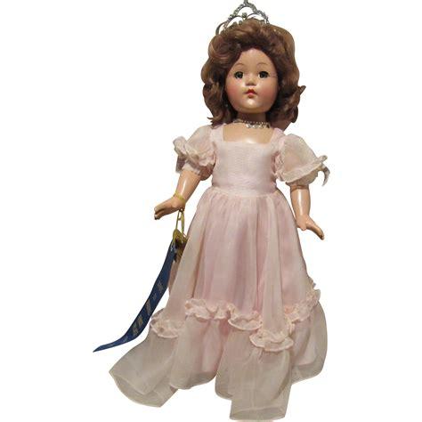 effanbee composition doll vintage vintage effanbee all composition quot doll quot with