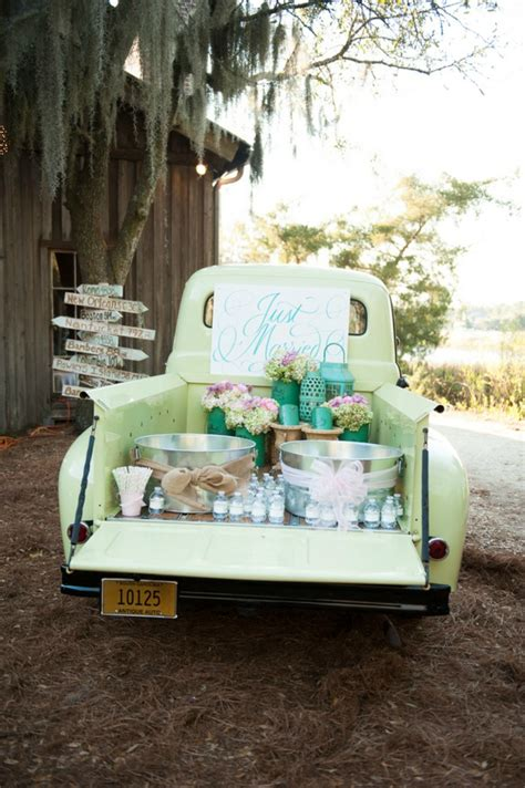 Outdoor Wedding Reception by Diy Outdoor Wedding Reception Beverage Station Dinner 4 Two