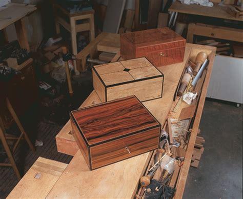 plan humidor finewoodworking