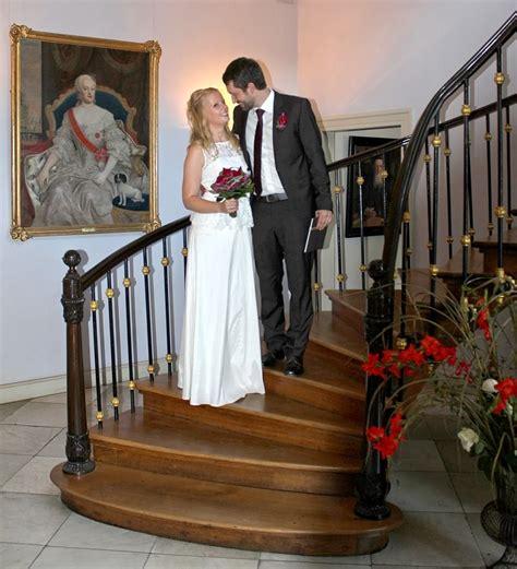 Heiraten Schloss by Trauungen Schlossmuseum Jever