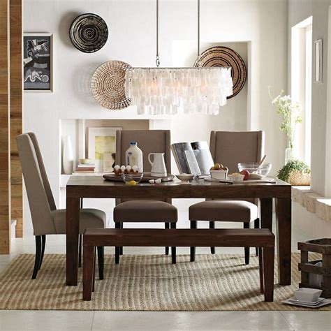 home decor 2015 trends rectangular chandeliers vintage