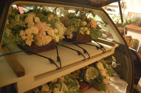 Unusual Vase Q Amp A How Do You Transport Your Floral Arrangements