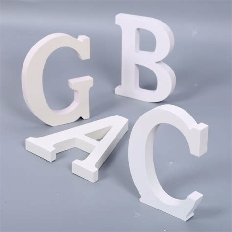 home decor letters of alphabet new modern home decor letters alphabet a to z wooden wall