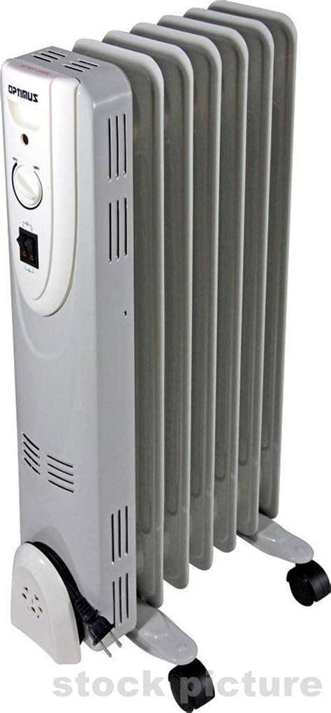 safest room heaters optimus filled portable radiator radiators best space heater safe heat new ebay