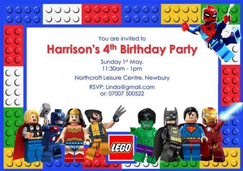 lego invitations template lego invitations gangcraft net