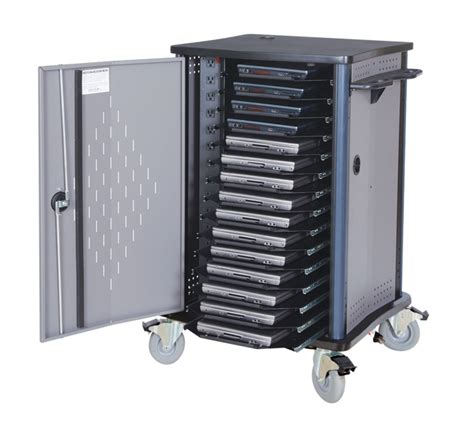 12 tablet chromebook computer charging cart from 433 00 dps academic technology solutions menu