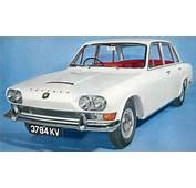 Triumph 2000/2500  Classic Car Review Honest John