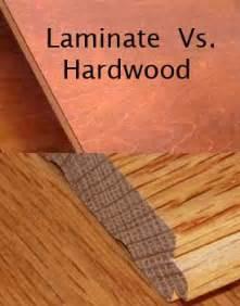 pergo vs hardwood hardwood floors versus laminate floors compare facts