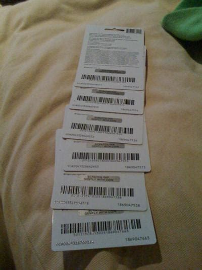 Itunes Gift Card Code Scratched Off - 150 itunes gift card unscratched sell and trade newschoolers com