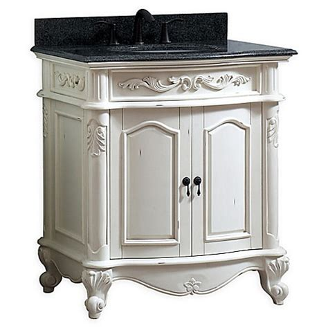 provence sink vanity avanity provence 31 inch single vanity with sink and