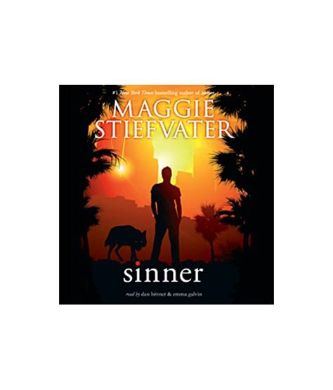 sinner by maggie stiefvater audio books m4a
