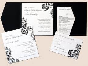 wedding invitation ideas how to choose summer wedding invitations ideas
