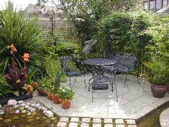 Patio Ideas For Small Gardens Small Garden Patio Designs For Your Small Sized Patio Ayanahouse