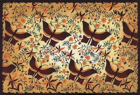 Batik Batik Dan Asalnya gambar batik nusantara dan asalnya