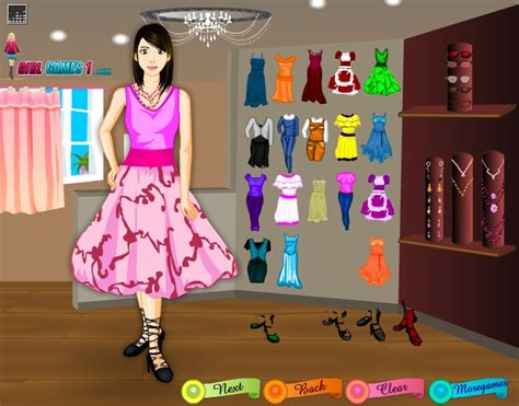 sweet games for girls girl games cute girl dress up game games for girls box