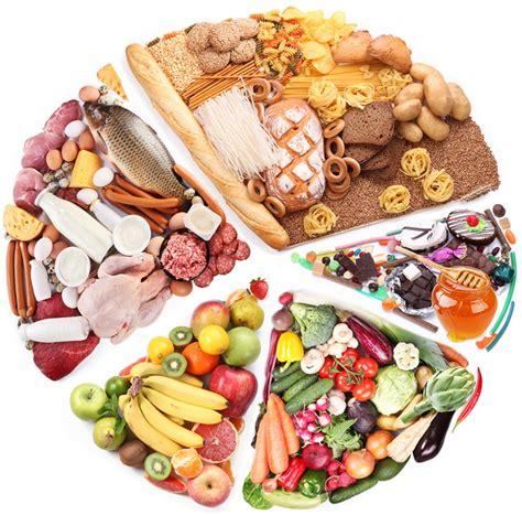 daftar makanan sehat  dianjurkan bagi penderita