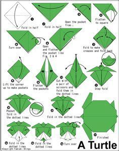Origami Sea Creatures - the world s catalog of ideas