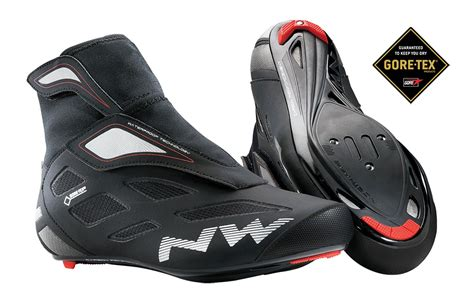 winter road bike shoes northwave fahrenheit 2 gtx winter road shoes 2017 bike shoes