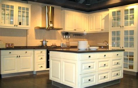 vinyl kitchen cabinets how mdf pvc vinyl kitchen cupboard doors are made cabinet