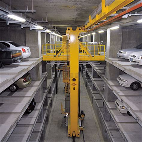 more dubai areas to have residential parking system first automated parking system in abu dhabi is now