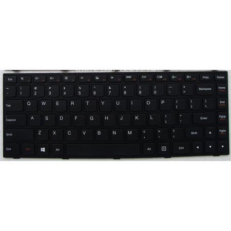 Keyboard Laptop Lenovo B40 keyboard lenovo g40 70 b40 30 n40 70 black jakartanotebook