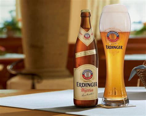 Home Sip by Erdinger Wei 223 Bier Mit Feiner Hefe