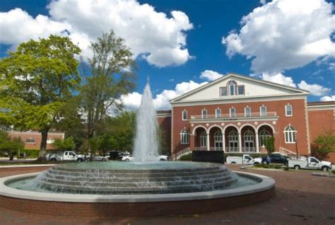 Ecu Mba Gmat Score by Top 50 Most Affordable Mba Programs 2018