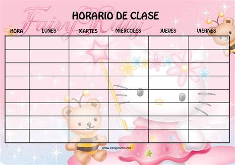 horario de clases para imprimir candydolls issue 3 nonude preteen models