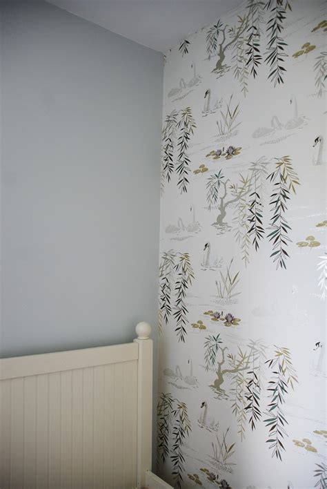 matching wall paint colour matching walls to wallpaper
