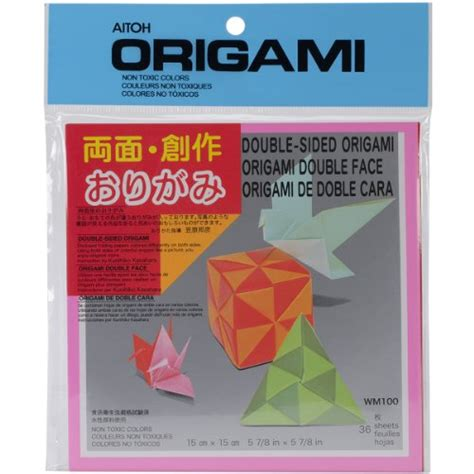 Aitoh Origami Paper - compare price to aitoh origami paper packs afscstore org