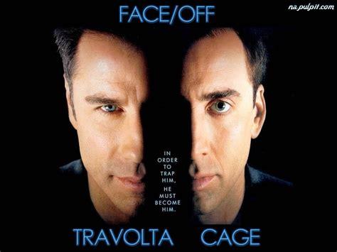 movie nicolas cage john travolta nicolas cage face off john travolta na pulpit