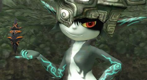 Wii Preview The Legend Of Twilight Princess by The Legend Of Twilight Princess Hd Story Trailer