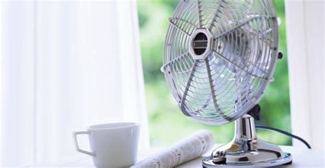 Your Number One Fan Survive The Heat In Style by 24 Tricks To Survive Summer Nights Without Ac Greatist