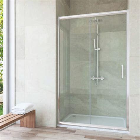 nicchia doccia cristallo box doccia in cristallo a nicchia spessore 6 mm