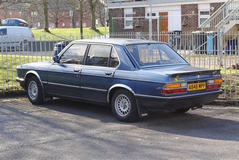 bmw 1983 5 series bmw 5 series 518 1983 auto images and specification