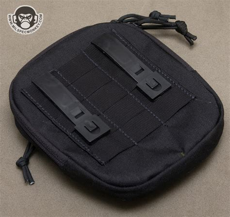 tactical tailor eclipse concealed carry pouch